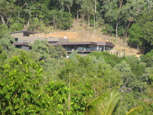 Warrawong Lodge